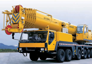 Licence To Operate A Slewing Mobile Crane (Up To 100 Tonnes) - TLILIC4010