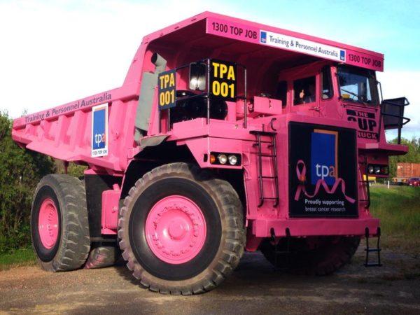 Conduct Rigid Haul Truck Operations - RIIMPO338D